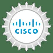 2019 OktoberTekfest - Demo Bottle Caps - Cisco