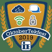 2019 Tekfest Logo