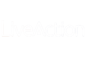 LiveAction has joined #Tekfest20 as a Gold Sponsor!