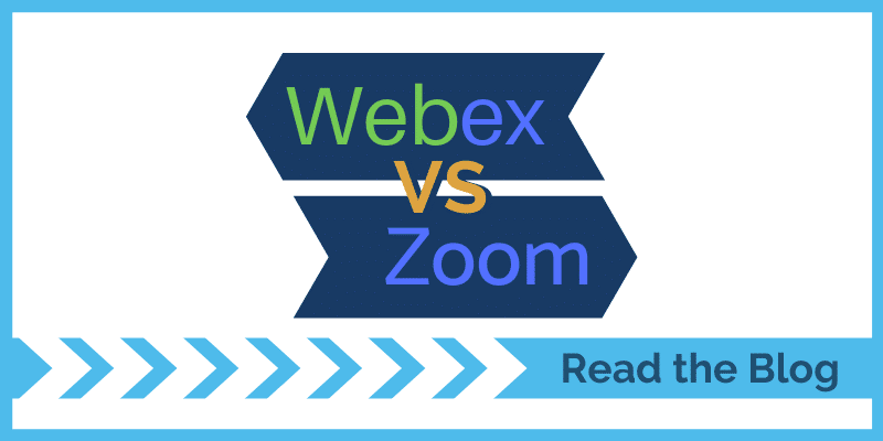 Cisco Webex Free Trial - Webex vs. Zoom Blog - Internetwork Engineering